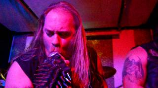 Tyrants Blood - Revelation in Damnation - Mar 7, 2014 @ The Astoria