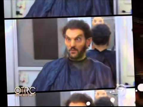 Silas Weir Mitchell  ABC's 'ON THE RED CARPET' 9912