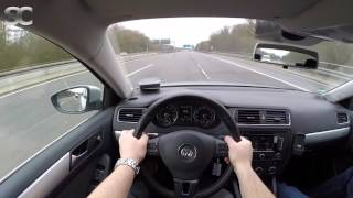 VW Jetta 1.4 TSI Hybrid (2014)…