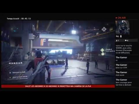Assassin's Creed gamer  (destiny 2) France