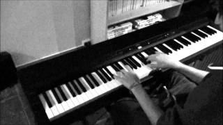 Under Månen - Den Unge Fleksnes (Piano Cover) HD