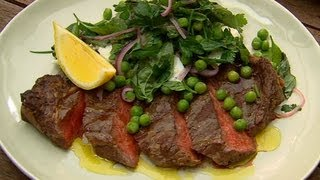 Better Homes And Gardens - Cooking With Karen: The Perfect Bbq Steak