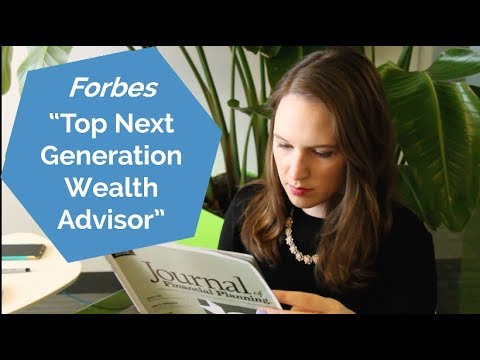 Jessica L. Gibbs, CFPⓇ - A Forbes