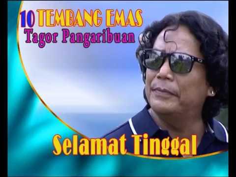 SELAMAT TINGGAL UNTUK MU - Tagor Pangaribuan - Lagu Tragedi Cinta#music