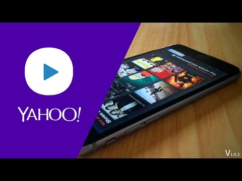 Yahoo Video Guide | App Review