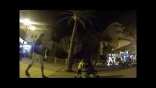 Wakacje na Majorce 2013.