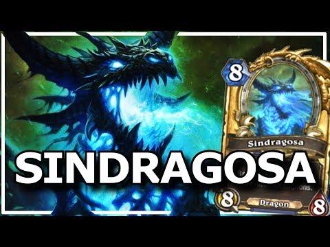 Hearthstone - Best of Sindragosa