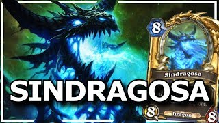 Hearthstone - Best of Sindragosa