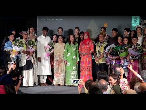 Petronas Gallery Fashion Show 2015