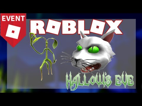 [Event]Cara Mendapatkan Piccet Shoulder Companion dan posessed Cat di Roblox Robloxian-High School