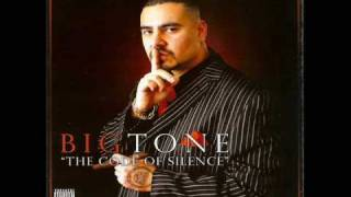 BIG TONE - THE CODE OF SILENCE