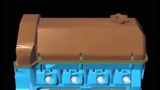 видео Двигатель ВАЗ 21011: характеристика, особенности, обслуживание, ремонт, тюнинг