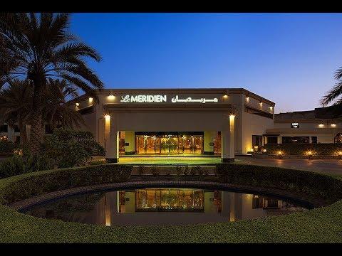 Le Méridien Dubai Hotel & Conference Centre - Airport Road, Dubai, UAE