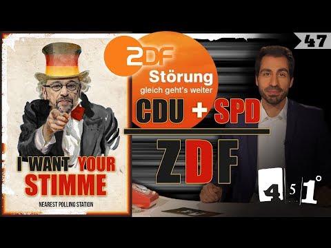 451 Grad | ZDF verschweigt Fakten | Putin verpennt Wahlkampf |47