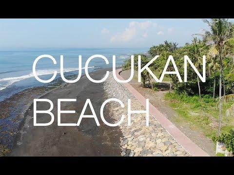 Cucukan Beach Bali