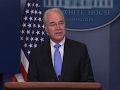 HHS' Price: New Health Care Plan About Patients