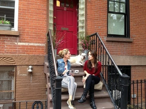 Talk Stoop Featuring MaryLouise Parker