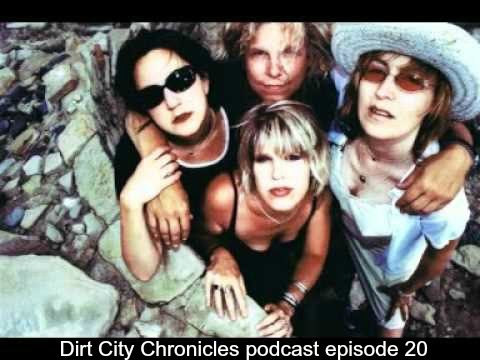 Dirt City Chronicles podcast episode 20