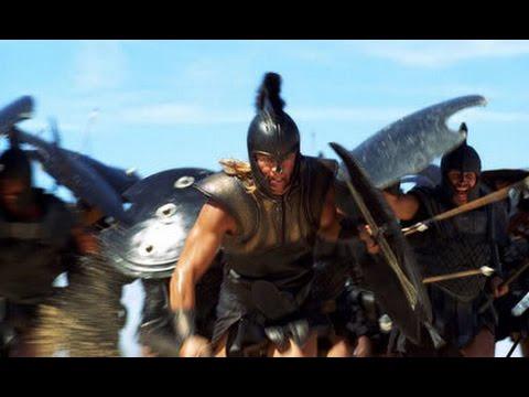 Troja Achilles