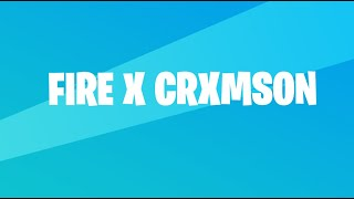 Fortnite Assets Pack By Fire x Crxmson (Chapter 2 Season 3)