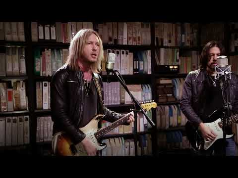 Kenny Wayne Shepherd Band Down for Love