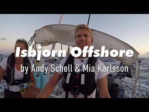Isbjorn Offshore: Episode 1 // BVI-Bermuda