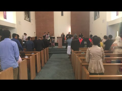 Youth revival conference 2018-Oakland