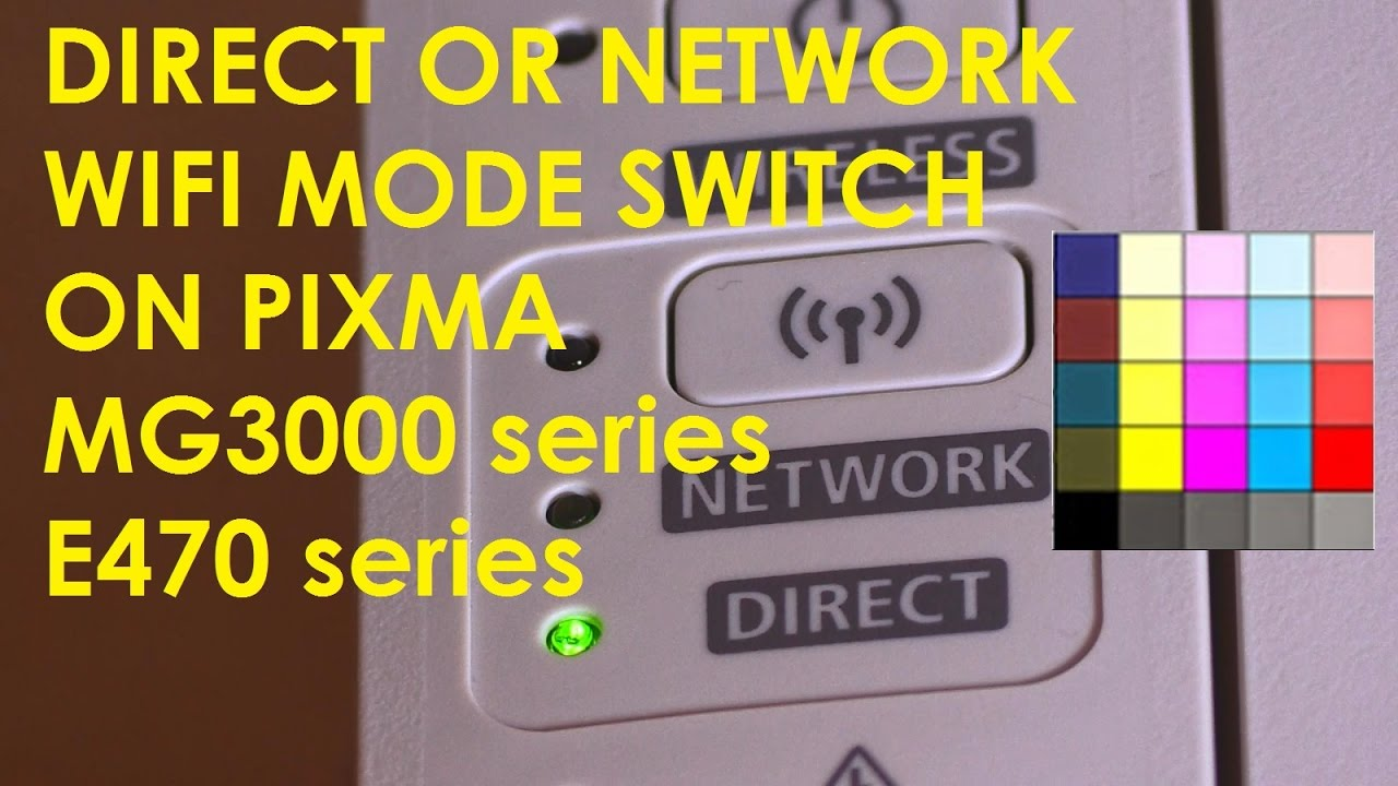 how to find canon mg3000 firmware