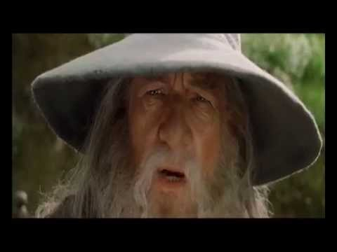 Is mir egal  feat. Gandalf
