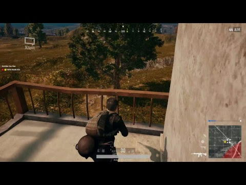 King of the Noobs. PUBG. 3am Stream. English/Malay