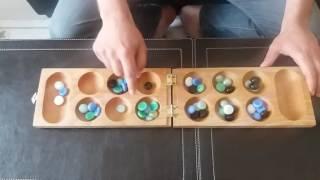 Mangala nasıl oynanır