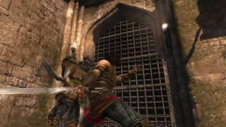 Prince of Persia Las Arenas Olvidadas - Trailer Gameplay