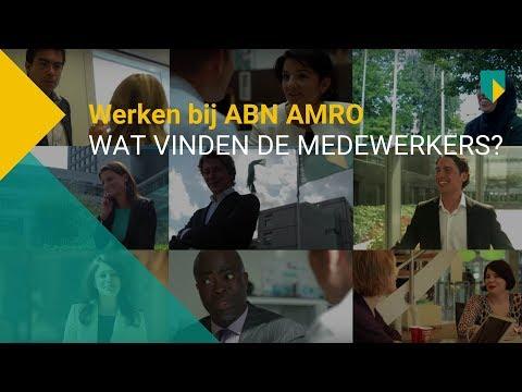 Werken bij ABN AMRO - wat vinden de medewerkers?