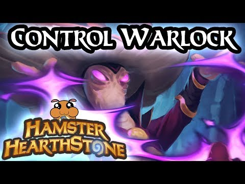 [ Hearthstone S54 ] Control Warlock - Boomsday Project