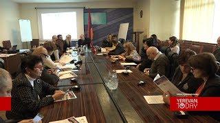 Հայաստանի սոցիալական պատկերն ու աղքատությունը. հետազոտություն