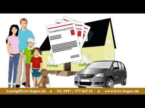 Haftpflichtversicherung Lingen Vergleich Testsieger