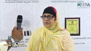 Sister From Mira road Heera Group HEERA GOLD Saff Meeting / 23th SEP 2018