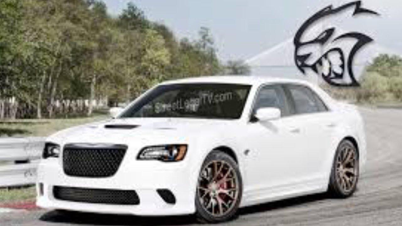 Chrysler 300 Hellcat Will Change The World Youtube