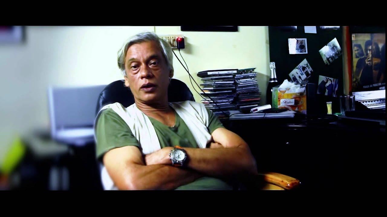 Download SUDHIR MISHRA talks about the film SOOPER SE OOPER