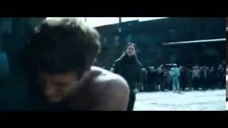 The Hunger Games: Catching Fire Extended Trailer Movie