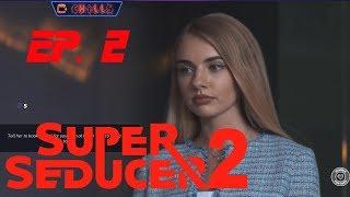 "Super Seducer 2 Advanced Techniques Ep. 2 ""Wank Plant & B-Slapped!!"" PC Gameplay Walkthrough"