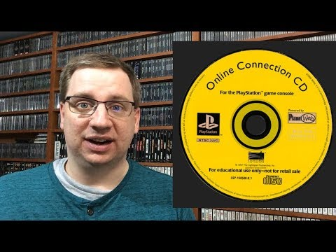 Lightspan Online Connection CD | Game-Rave TV Ep. 100