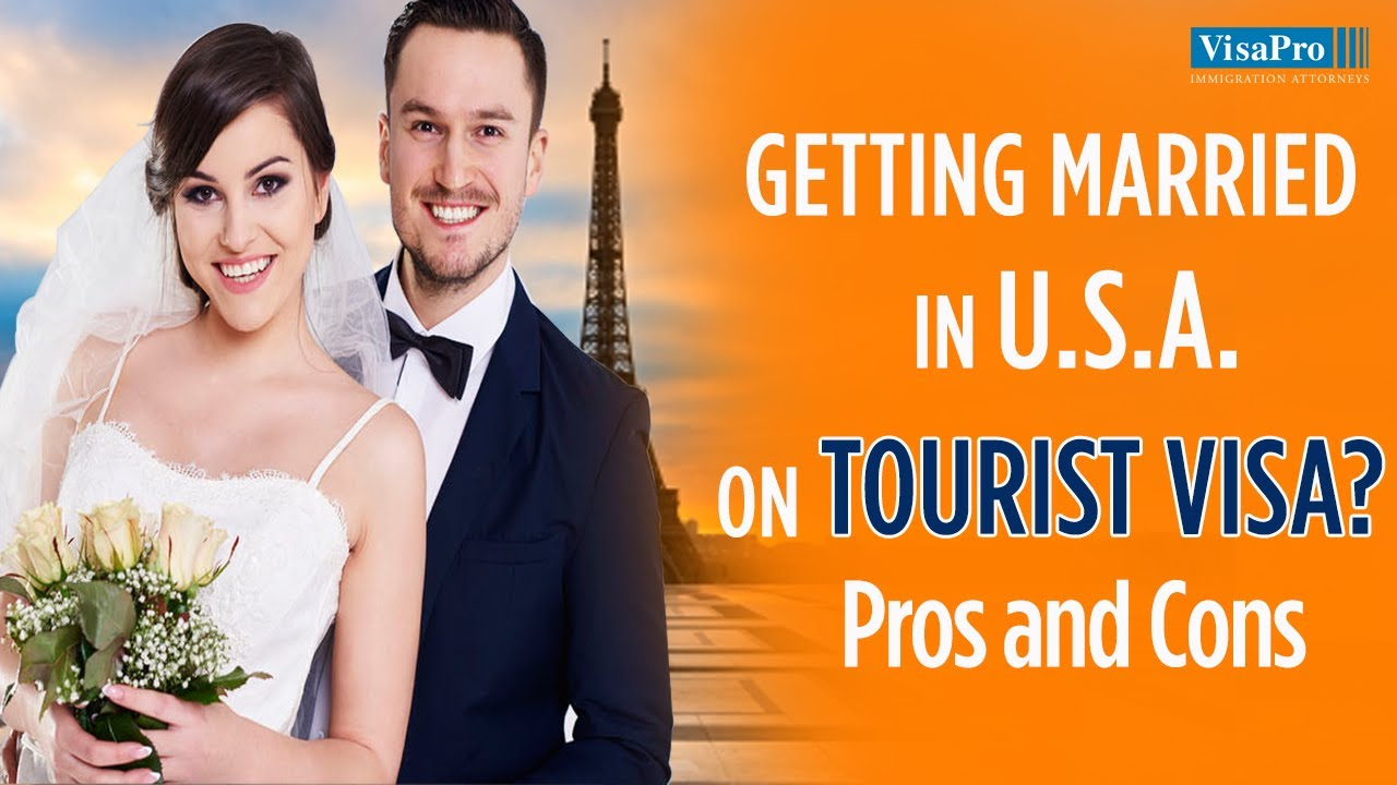 How To Get Married To A Foreigner In The Us
