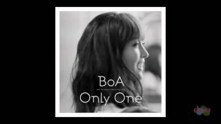 (INSTRUMENTAL) BoA - One Dream (ft Henry & Key) (no vocal)