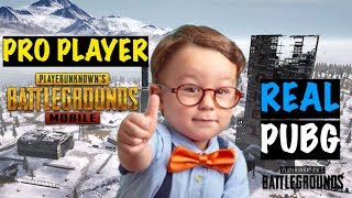 PUBG Mobile Pro Plays REAL PUBG | All Bots in the Game | Live Insaan (+giveaway winner)