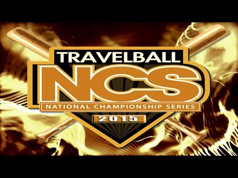 2015 10U 12U Travelball National Championship Recap