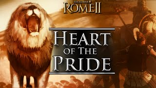 Heart Of The Pride - Total War: Rome II - Machinima