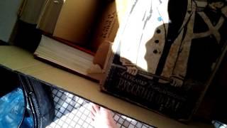 Обзор на старые книги(, 2016-06-08T07:33:46.000Z)