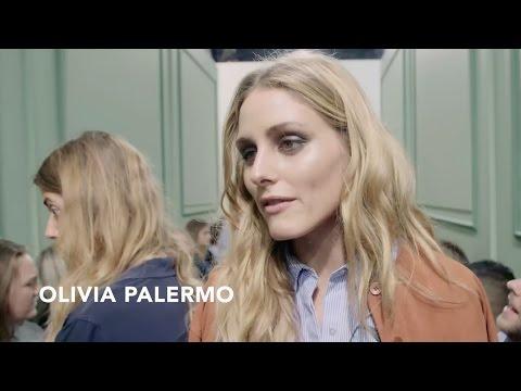Day 2 Highlights at London Fashion Week September 2016