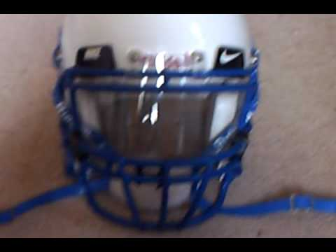 Nike Vision Eye Shield Youtube
